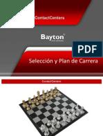 ContactTime. Selección y Plan de Carrera- Juan Carlos Martínez.pptx
