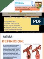 Diapo de Asma