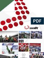 Catalogo Unik 2012
