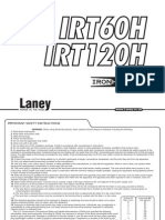 Lanirt120h Manual