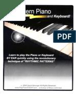 Pattern Piano