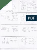Physics Mechanic Flashcards