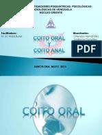 Diapositivas de Coito (1)