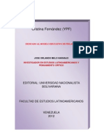 Nacionalización Argentina  (YPF)
