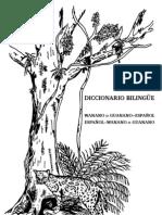 Wanano Diccionario Bilingüe