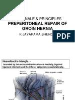 Hernia Basics