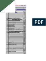 Evaluare Risc Centr Modele Grile