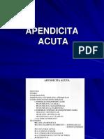 apendicita