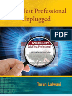 Book Preview - QuickTest Professional Unplugged