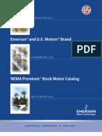 NEMA Premium Catalog