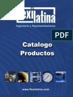 Catalogo Flexilatina