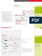Guide to Using Prudential's Fund Analysis Tools