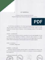 Act Aditional La CCM 2012 2013
