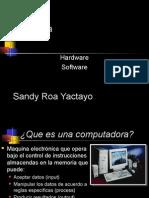 SANDYROA