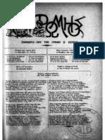 Ο Ρωμηός Γ Σουρή, τεύχος 89