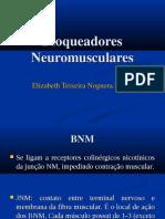 bloqueadores+neuromusculares