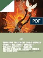 Digital Booklet - Rescue & Restore