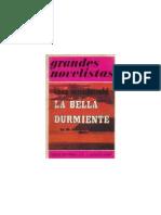 Macdonald Ross - La Bella Durmiente