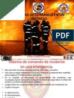 Presentación grupo 10. 2003
