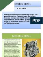 Motor Diesel