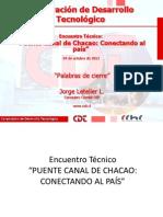 4 Jorge Letelier Cierre