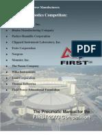 Pneumatics Manual 2003