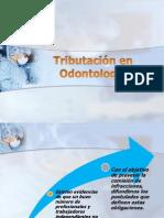 Tributación en Odontología completo.pptx