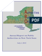 Abo 2013 Annual Report