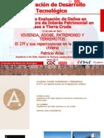 1- Patricio Arias - Vivienda -Adobe-patrimonio