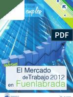 Mercado de Trabajo 2012