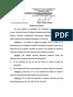 Alirio Perez Clase