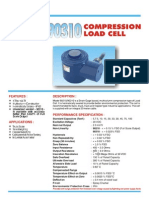 Compression Load Cell33