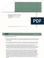034a L.E.K. Consulting Twente Airport Demand Analysis and Evaluation