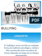 Escolar II - Bullying