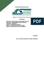 Manual de Practicas Biologia Molecular