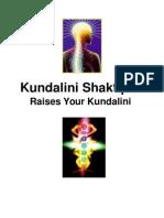 Kundalini Shaktipat Raises Your Kundalini