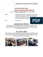 BHCC Newsletter W-out $