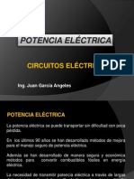 Potencia Electrica Curso