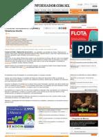 07-07-2013 Proclaman Candidatos en Reynosa y Victoria Su Triunfo