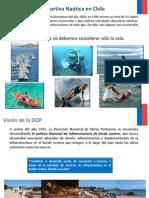 Presentacion Puertos Deportivos DOP Seminario Fundacion Mar de Chile Junio 2012