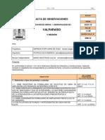 Acta de Observacionesmall Plaza Bis32