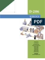 Kardex ( Exposicion de Costos )