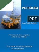 El Petroleo 0123456