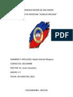 Tarea Fisiopato Hipertension Portal