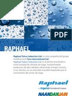 Catalogo Raphael