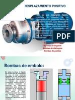 Bombas de Desplazamiento Positivo Jose