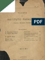 REVISTA DEL INSTITUTO PARAGUAYO Nro 54 - PORTALGUARANI