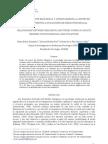 RELACIONES ENTRE RESILIENCIA Y AFRONTAMIENTO AL ESTRÉS EN (ANUARIO-Vol.8)