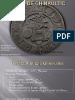 Presentacion Mayas (Disco de Chinkultic)