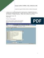 Manual de implementação IRF